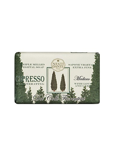 Nestidante Nesti Dante Dei Colli Fiorentini Cypress Tree Sabun Temizleyici Renksiz